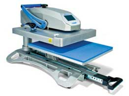 Stahl's Hotronix Fusion 16x20 Heat Press