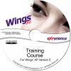 Wings XP Training Course CD included