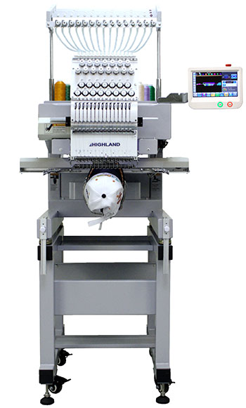 The Best Embroidery Machine for Small Business